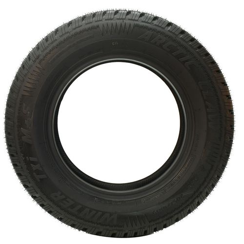 Vanderbilt Arctic Claw Winter TXI P215/50R-17 ACT58