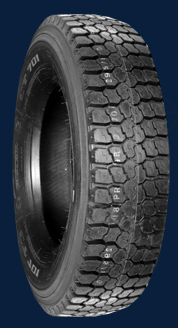 Cosmo CT701 Radial 295/80R-22.5 29580225JCT701COS
