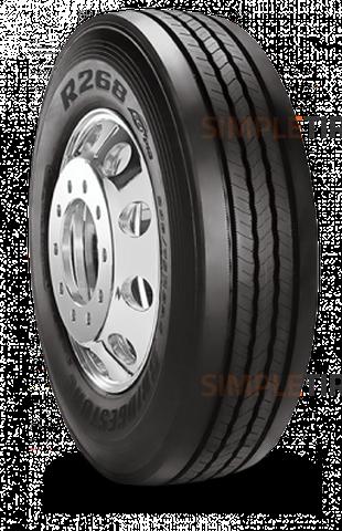 Bridgestone R268 Ecopia 295/75R-22.5 241592