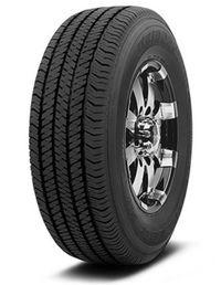 000750 225/65R17 Dueler H/T D684 II Bridgestone