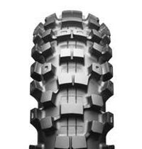 095464 110/80-19 Motorcross Rear M404 Motocross Intermed Bridgestone