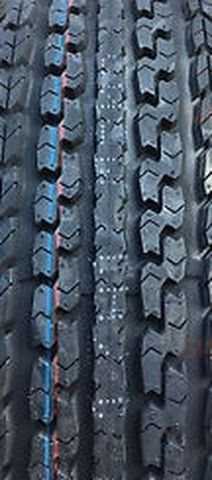 Turnpike Trailer 235/80R-16 STR2338