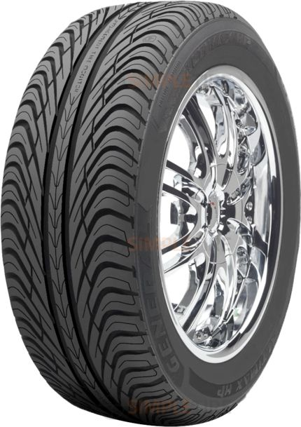 0620B P205/55R16 Altimax UHP General