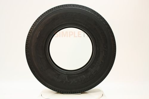 Toyo Open Country H/T 255/55R-18 362570