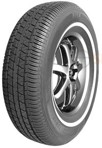 DCL34 P205/75R15 Duration Classic A/S Multi-Mile