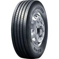 295249 295/60R22.5 R249 Ecopia Bridgestone