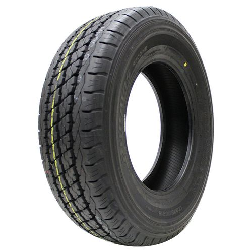 Bridgestone Duravis R500 HD 265/70R-17 191911
