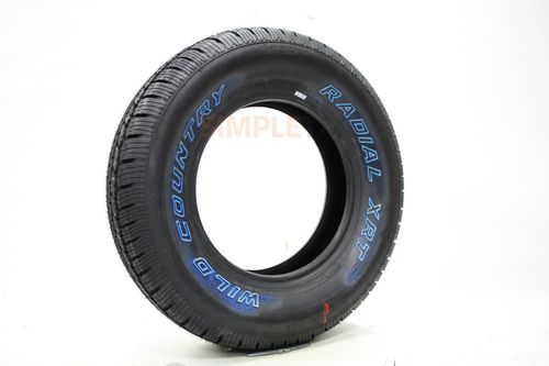 Multi-Mile Wild Country XRT II LT235/75R-15 U512