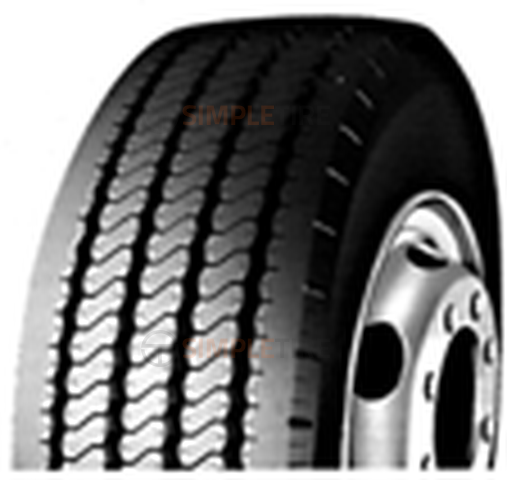 Doublestar Mid/Long Haul Highway All Position DSR669 255/70R-22.5 DSR88025
