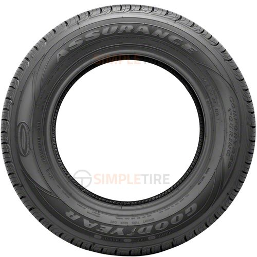 Goodyear Assurance ComforTred Touring P235/60R-18 413495329