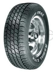 D152 P235/70R15 Wild Trac Radial X/RS Cordovan
