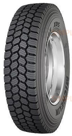 Michelin XDS 11/R-22.5 53709