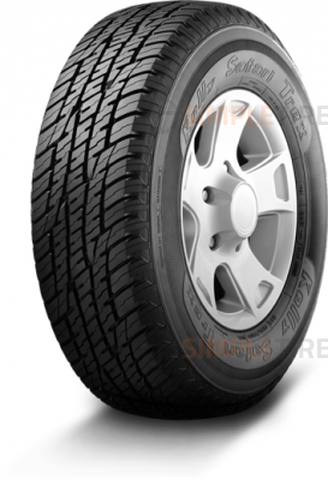 Kelly Safari Trex P255/65R-17 357579099