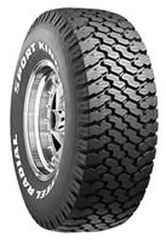Trivant Sport King A/T P235/75R-15 61300