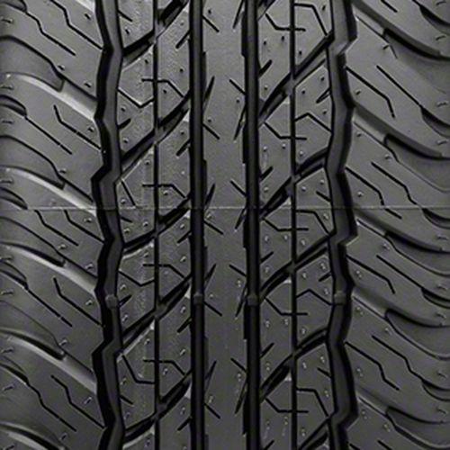 Dunlop Grandtrek AT20 P265/70R-17 290105041