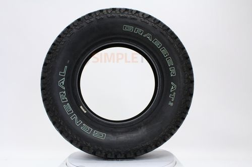 General Grabber AT2 LT275/65R-18 4565950000
