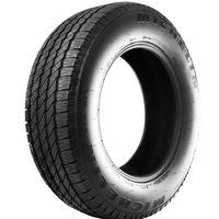 60044 255/65R17 LTX A/S Michelin