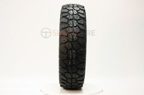 Telstar Mud Claw MT LT265/70R-17 CLW92
