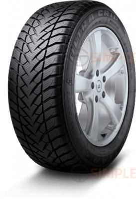 Goodyear Ultra Grip SUV P255/55R-18 754647959