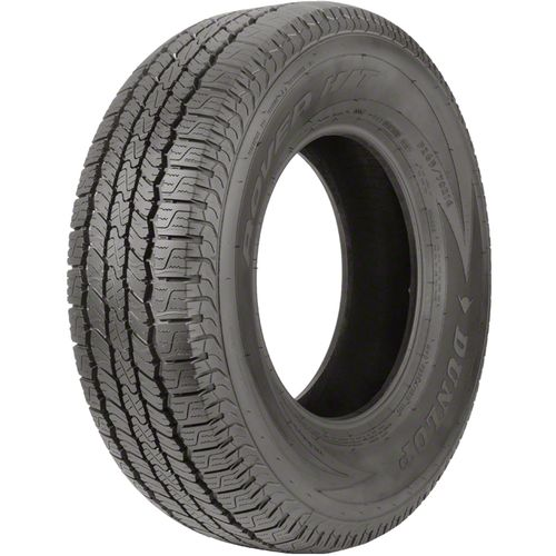 Dunlop Rover H/T P225/75R-15 290104621