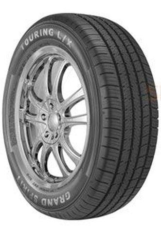Vanderbilt Grand Spirit Touring C/X P235/65R-17 GCX82