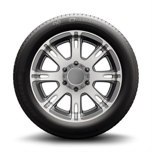 Michelin 4x4 Diamaris 235/65R-17 99915