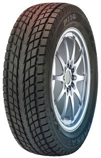 MXP4227016 P225/70R16 PI14 Winter Presa