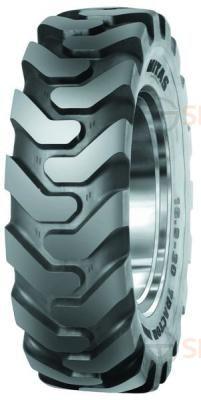 1013203110000 16.9/-30 TI09 Industrial Lug R4 Mitas