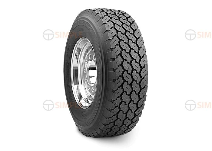 Bridgestone M844F 445/65R-22.5 287954