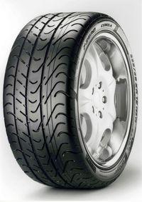 1853300 295/30R19 P Zero Corsa Asimmetrico Pirelli