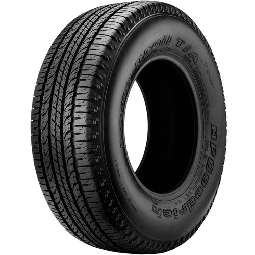 BFGoodrich Long Trail T/A Tour 245/65R-17 42091
