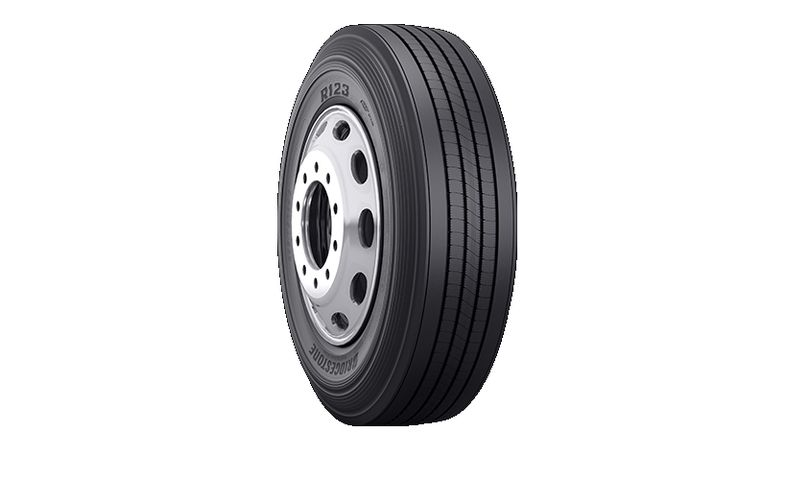 Bridgestone R123 Ecopia 295/75R-22.5 003125