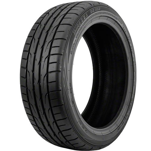 Dunlop Direzza Dz102 Review >> 228 99 Dunlop Direzza Dz102 235 35r 19 Tires Buy Dunlop