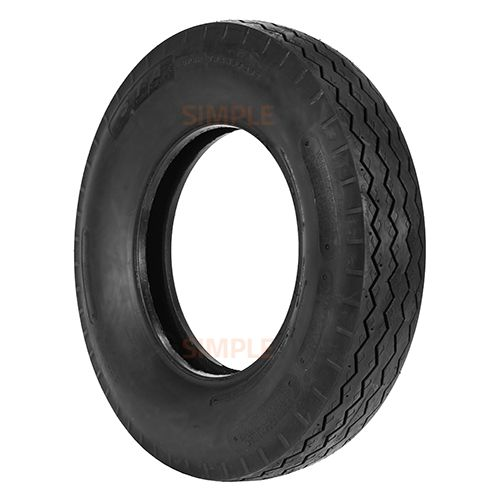 Specialty Tires of America STA Super Transport LT Tread D LT6.70/--15 LA113