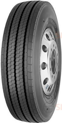 30255 305/70R22.5 X Incity Z Michelin