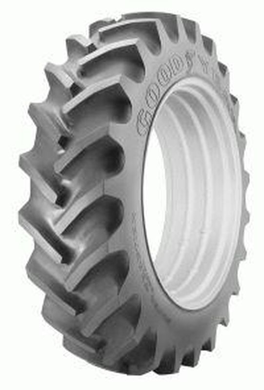 Goodyear Super Traction Radial R-1W 7.50/R-18 4TR484001