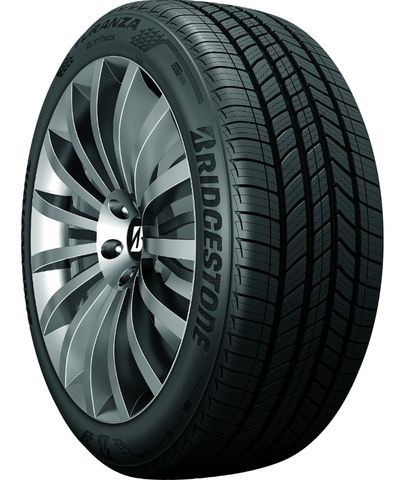 Bridgestone Turanza QuietTrack 215/55R-16 000083