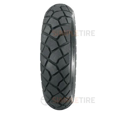 61018 130/80R17 Dual/Enduro Radial Rear TW152 Trail Wing Dual Bridgestone
