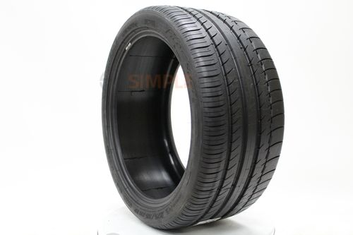 Michelin Pilot Sport PS2 P255/35ZR-19 72772