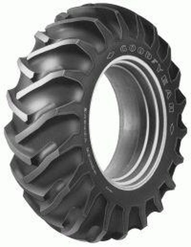 Goodyear Power Torque R-1 9.50/--16 42P695