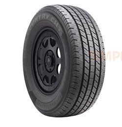 93704 LT235/85R16 All Country CHT Ironman