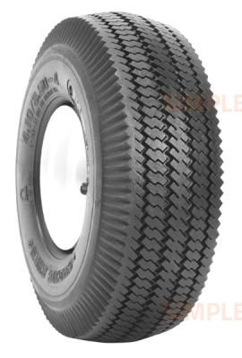 G4424S 4.10/3.50-4 Transmaster Sawtooth Greenball