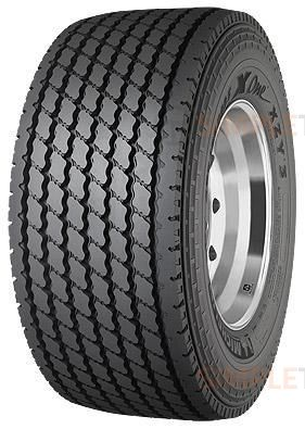 Michelin X One XZY 3 455/55R-22.5 11629