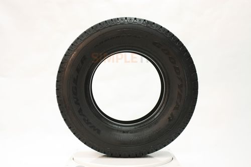Goodyear Wrangler ArmorTrac P265/70R-16 741500334