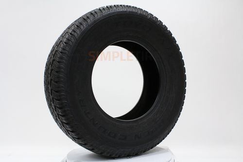 Toyo Open Country A/T P285/70R-17 300580