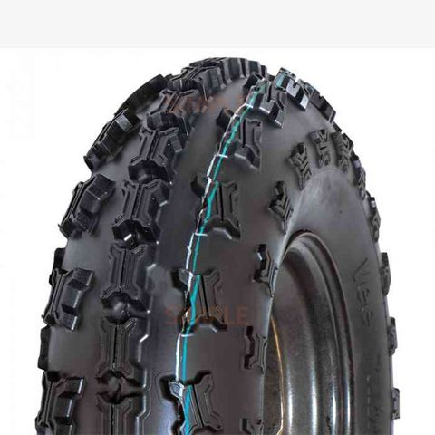 Vee Rubber VRM-330 22/7R-10 A33002