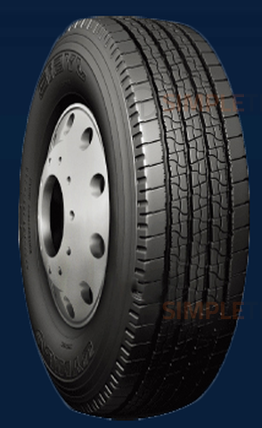Cosmo CT512 215/75R-17.5 21575175GCT512COS