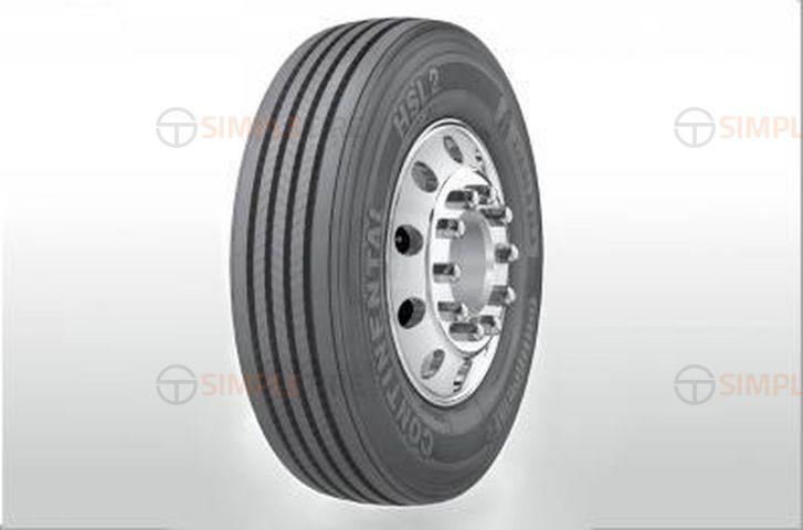 Continental HSL2 11/R-22.5 05686030000