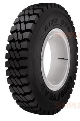 Goodyear G177 OTR 12.00/R-24 138026335