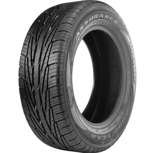Goodyear Assurance TripleTred All-Season 205/65R-15 399331349